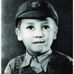 Nace John Lennon