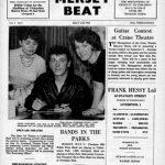 Una fecha más para el Mersey Beat Showcase