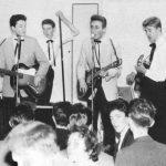 Los Quarrymen se presentan en el New Clubmoor Hall