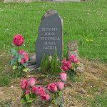 Julia Stanley es enterrada en Liverpool