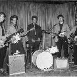 Última presentación de Los Beatles en el Indra Club