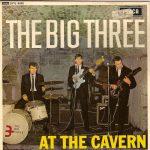Los Beatles en la Caverna junto a The Big Three