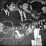Los Beatles aparecen en el programa infantil Tuesday Rendezvous