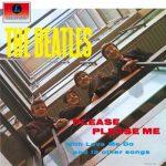 """Los Beatles lanzan el álbum """"Please, Please Me"""""""