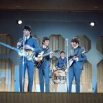 "Los Beatles continúan grabaciones de ""The Beatles Christmas Show"""