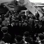 La invasión británica: Los Beatles llegan a USA