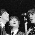 Los Beatles tocan en Nueva Zelanda mientras George Martin edita su nuevo LP