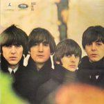 """Se lanza en Inglaterra el álbum """"Beatles for Sale"""""""