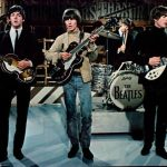 """Thank Your Lucky Stars"" transmite videoclips de Los Beatles"