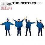 """Lanzamiento del álbum """"Help!"""" en USA"""