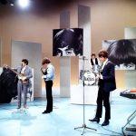 Los Beatles se presentan en el Show de Ed Sullivan por última vez