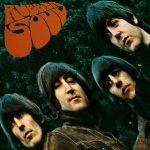"""Lanzamiento del álbum """"Rubber Soul"""""""