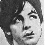 Paul sufre un accidente de moto