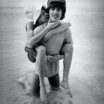 """Pattie Boyd confiesa: """"George Harrison fue el amor de mi vida"""""""