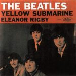"Se edita ""Revolver"" y sale a la venta el single Yellow Submarine/Eleanor Rigby en USA"
