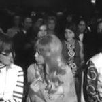 Los Beatles conocen al Maharishi