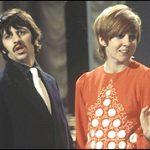 Ringo aparece en el show de Cilla Black