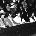 "Premiere mundial del film ""Yellow Submarine"""