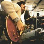 Lucy, una guitarra con mucha historia