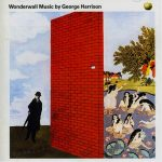 "George completa ""Wonderwall Music"""