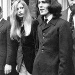 George y Pattie son arrestados