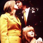 Paul y Linda se casan