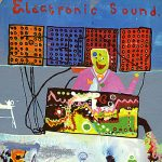 "George Harrison edita ""Electronic Sound"", con Zapple"