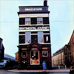 "Se publica el álbum ""Sentimental Journey"""