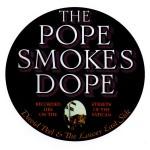 "John Lennon y Yoko Ono producen ""El Papa fuma Marihuana"" de David Peel"