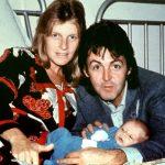 Nace James McCartney