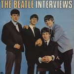 "Se edita en Inglaterra el LP ""The Beatle Interviews"""