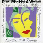 Every Man Has a Woman, un tributo a Yoko Ono
