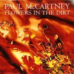 "Edición del ""Flowers in the Dirt"" de Paul McCartney"