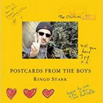 "El libro ""Postcards from the Boys"" de Ringo Starr se edita para el público en general"