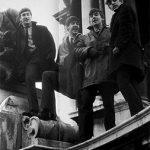 Revelan imágenes de los Beatles previas a la fama