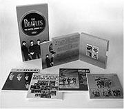 Capitol Records re-edita singles en stereo y mono