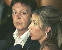 Heather Mills desmiente acuerdo extrajudicial con Paul McCartney