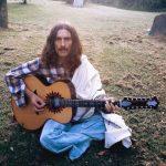 Subastarán guitarra de 12 cuerdas de George Harrison