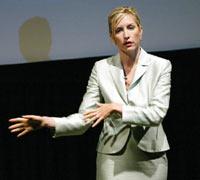 Heather Mills rescinde contrato a sus abogados