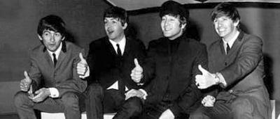 Subastaron valiosos objetos de Los Beatles