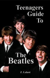 "Nuevo libro ""Teenage Guide to The Beatles"" sale a la venta"