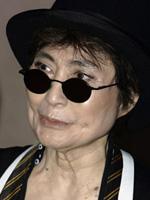 "Yoko Ono: ""Sí, soy una bruja"""