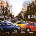 El anuncio del New Beetle de Volkswagen es una divertida referencia a Los Beatles
