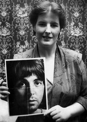 Fiscalía de Berlín investiga Paul McCartney por falsificar pruebas paternidad