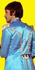 """McCartney le da la espalda al aniversario de """"Sgt. Pepper"""""""