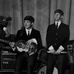 Fotógrafo pone en venta su primera foto: Los Beatles en el Odeon, 1963