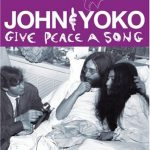"Nuevo DVD de Lennon: ""Give Peace a Song"""