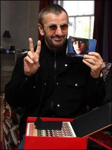 Ringo aún rockea