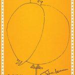 Venderán tarjetas de navidad con dibujo de John Lennon