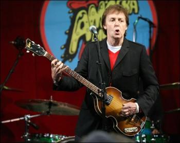 Paul McCartney se somete a una intervención al corazón